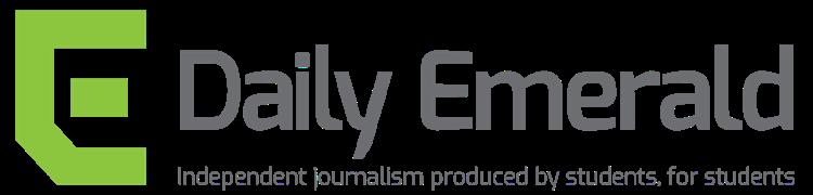 Daily Emerald logo
