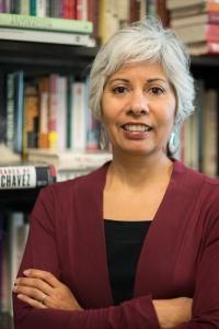 Dr. Laura Pulido